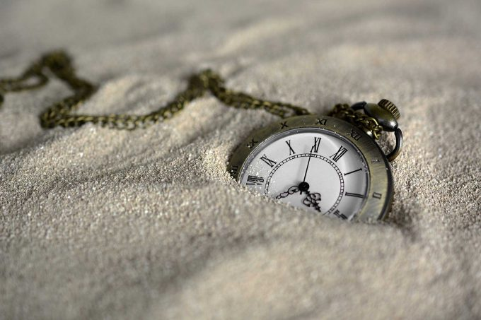 Time heals wounds, but how long does it take?