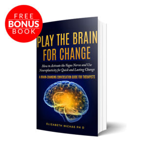 Play The Brain For Change by Dr Elizabeth Michas
